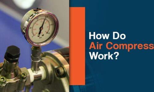 How Do Air Compressors Work?